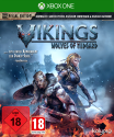 Vikings - Wolves of Midgard, Xbox One