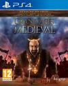 Grand Ages Medieval, PS4 [Französische Version]