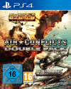 Air Conflicts: Double Pack, PS4 [Versione tedesca]