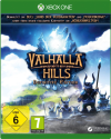 Valhalla Hills - Definitive Edition, Xbox One [Versione tedesca]