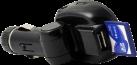 TECHNAXX FM-T500 - FM-Transmitter - Schwarz
