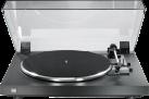 Dual CS 415-2 EV - Plattenspieler - Mit Phonovorverstärker - Schwarz