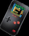 dreamGEAR MyArcade Go Gamer Portable - Sistema videogiochi con 220 giochi - nero