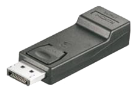 M-CAB Adapter DisplayPort/HDMI
