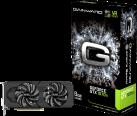 GAINWARD GeForce® GTX 1070 Ti - Grafikkarte - 8 GB GDDR5 - Schwarz