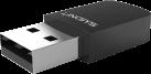 Linksys AC600 Mini Wi-Fi USB-Adapter