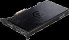 Elgato Game Capture 4K60 Pro - Adaptateur de capture vidéo - Noir
