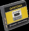 PATONA Sony NP-BG1