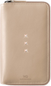 WHITE DIAMONDS Purse Crystal für Samsung Galaxy S5, rosegold