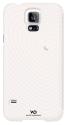WHITE DIAMONDS Handy-Booklet Liquids für Samsung Galaxy S5, weiss