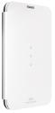 WHITE DIAMONDS Handy-Booklet Crystal für Samsung Galaxy S5, weiss