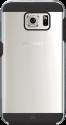 Black Rock Air Case - Für Samsung Galaxy S6 - Schwraz