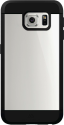 Black Rock Cover X-Treme 9H Glass Case, für Samsung Galaxy S7, schwarz