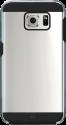 Black Rock Cover Air Case, für Samsung Galaxy S7, schwarz