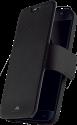 Black Rock Booklet Material Folio Pure, für Samsung Galaxy S7, schwarz