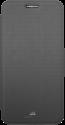 Black Rock Booklet Material Folio Mesh, für Samsung Galaxy S7, grau
