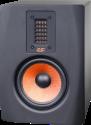 ESI uniK 05+ - 5 studio di riferimento del monitor - 80 W - Nero