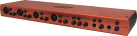 ESI U168 XT - USB-Audiointerface - 16/8 Input - Orange