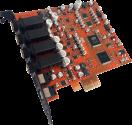 ESI MAYA44 Ex - PCI Audiointerface - 4/4 Input/Output - Argento