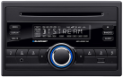 BLAUPUNKT New Jersey 220 BT, nero