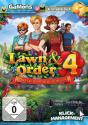 Lawn & Order 4, PC