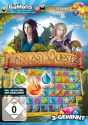 Fantasy Quest 2, PC [Version allemande]