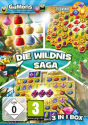 GaMons - Die Wildnis Saga, PC, Deutsche Version
