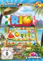GaMons - Mein Urlaubsparadies - Rio, PC [Versione tedesca]