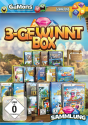 GaMons - 3-Gewinnt-Box, PC [Versione tedesca]