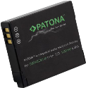 PATONA Panasonic DMW-BCM13E