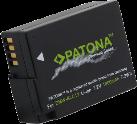 PATONA Panasonic DMW-BLC12