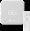 tado Thermostat Intelligent - Kit de Démarrage (v2) - Prévisions météo - blanc