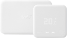 tado Smart Thermostat - Starter Kit + Extension Kit - Weiss
