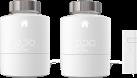 tado Smartes Heizkörper-Thermostat - Starter Kit - Heizungssteuerung - Steuerung von überall - Weiss