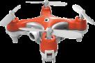 TobyRich X-Spy, orange