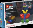 LIGHT STAX Shine - Luci notturne - LEGO®-compatibile - Multicolore