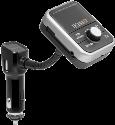 TECHNAXX FMT1000BT - Transmitter - Für Iphone - DAB+ - Silber