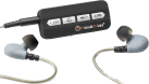 MusicMan Bluetooth MP3 Headset BT-X24