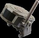 TECHNAXX Security Alarm TX-105 - Alarme - Sans fil - Vert
