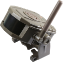 TECHNAXX Security Alarm TX-105 - Alarm - Kabellos- Grün