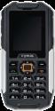 CYRUS CM7 2G DS - Outdoor Handy - 1GB - Schwarz