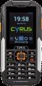 CYRUS CM16 3G SS - Outdoor Handy - 4GB - Nero