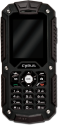 CYRUS CM6 2G DS - Outdoor Handy - 1Go - Noir