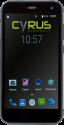 CYRUS CS28 - Smartphone Outdoor - 32 Go - Noir/Brun