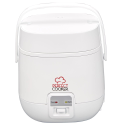nikkoTv Perfect Cooker - 700 ml - Weiss