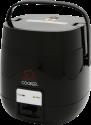 nikkoTv Perfect Cooker Deluxe - Multicooker - 1 litre - noir