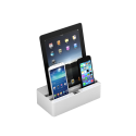All-Dock Ladestation Small,  weiss
