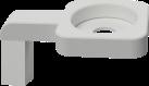 ALLDOCK 5859 - Titulaire Apple watch - Blanc