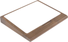 WOODCESSORIES EcoTray - Support de trackpad - Noyer