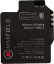 MAXFIELD Wireless Charging Receiver für Samsung Galaxy Note 3